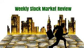 weekly indian stock market update